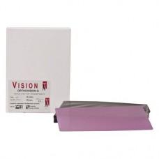 Cronex Orth-Visio G, Röntgenfóliafilm, 18 cm x 24 cm, 100 darab