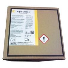 AlproCleaner, Tisztító-oldat (Készülékek), Cubitainer, aldehidmentes, 5 l, 1 darab