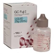 Fuji I, Kevero folyadék, Fiola, Folyadék, 20 ml, 1 darab