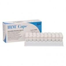 IRM, Ideiglenes Tömőanyag, Kapszulák, Cinkoxid-Eugenol, 285 mg, 50 darab