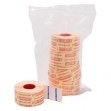 EURODOK Etikettendrucker tartozék Packung 5 x 700 Sandwich-Etiketten