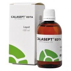 CALASEPT® EDTA gyökércsatorna-tisztító oldat 17%, 100 ml
