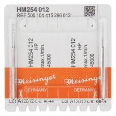 Chirurgie Fräser HM 254 - Packung 2 Stück ISO 012, HP