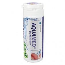 miradent Aquamed® Zahnpflegekaugummi - Dose 30 g Dragees