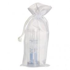 Opalescence Gift Bags - Packung 10 Stück organza, klein, ohne Inhalt
